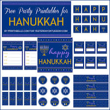 7 pretty hanukkah crafts yesterday on tuesday