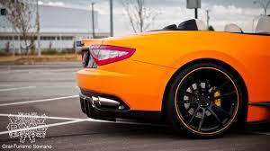 matte orange maserati dmc41200 jpg
