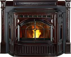 awesome fireplace pellet stove insert suzannawinter com