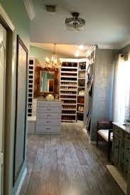 Exposed Closetbath Combo La Dolce Vita A Fashionable Address - Bathroom with walk in closet designs