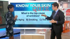 dr oz resume 8 tips to keep skin healthy during the winter today com