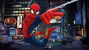 free download ultimate spider man