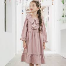 discount dress teenage autumn long 2017 dress teenage autumn