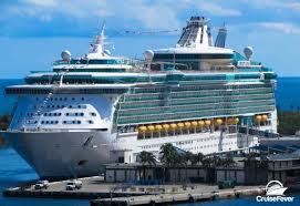 royal caribbean offering every third cruise night free