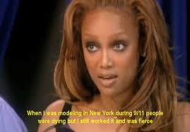 Tyra Banks Meme - tyra realness rndom pinterest memes
