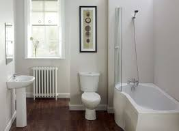 Wood Floor In Bathroom 20 Beautiful Bathrooms With Wood Laminate Flooring