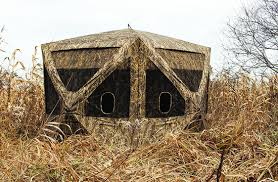Ground Blind Plans Best Deer Blinds 2017 Buyers Guide For Hunting Blinds