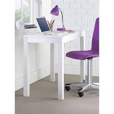 Walmart Mainstays Computer Desk Mainstays Parsons Desk With Drawer Multiple Colors Walmart Com