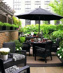 Small Space Patio Furniture Sets Patio Ideas Cheap Patio Sets For Small Spaces Contemporary