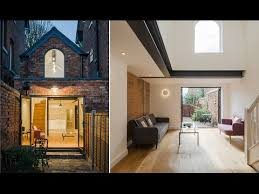 A Writer s Coach House by Intervention Architecture Small House