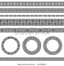 greek pattern stock images royalty free images u0026 vectors