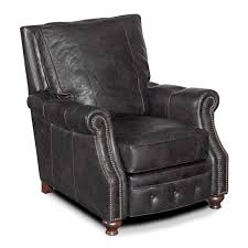 hooker furniture reclining chairs traditional high leg reclining
