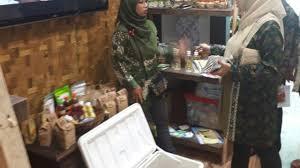 laskar jamu kuat melawan obat kuat impor regional liputan6 com