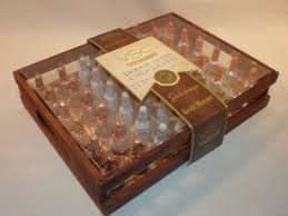 where to buy liquor filled chocolates vsc liquor filled chocolates wood crate 48ct b000yuozu2