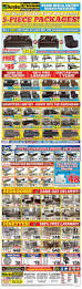 the bay flyer winnipeg supermarche pa flyer september to