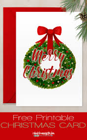 free printable christmas cards no download i should be mopping the floor 2016