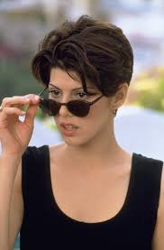 marisa tomei awesome hair pinterest