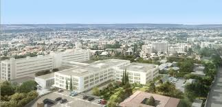 aix en provence extension of the hospital u2014 groupe 6