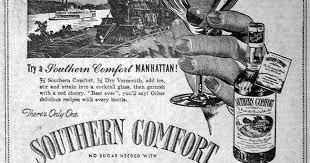 Drinks With Southern Comfort Southern Comfort Heads Home U2013 Garden U0026 Gun