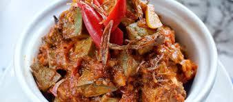 menu pelengkap opor ayam 6 jenis sambal pelengkap menu lebaran resepkoki