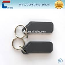 gold lexus key chain plastic key fob with barcode plastic key fob with barcode