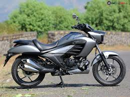 suzuki motorcycle green intruder