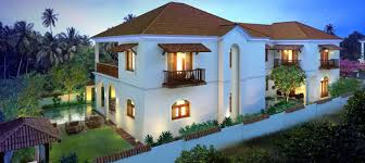 luxury villas goa villa for sale goa ashray developers