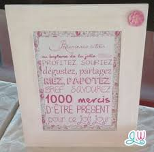 1000mercis mariage 7 best ideas about baptême on mariage deco and world