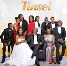 Cast Of Seeking Tinsel Tinsel Tv Series Airs 2000th Episode Vanguard News