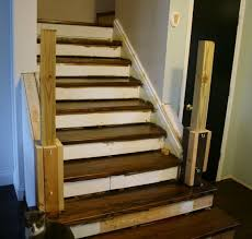 Staircase Update Ideas 74 Best Stair Makeover Images On Pinterest Stairs Modern