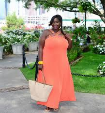 ny dress keeping it chic in maxi dresses from new york company stylish