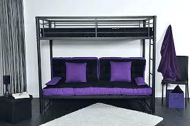 lit mezzanine 2 places avec canapé lit en hauteur avec canape lit superpose avec canape lit mezzanine