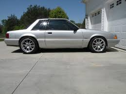 fox mustang coupe for sale help getting ready to do a sn95 brake on my fox