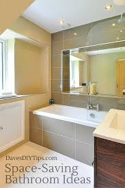 bathroom space saving ideas space saving bathroom ideas dave s diy tips