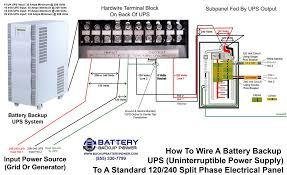 6 kva 4 2 kw isolated online battery backup ups u0026 power