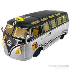 volkswagen maisto maisto volkswagen van samba diecast model araba 1 25 pro fiyatı