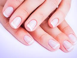 what are your nails telling you l what fingernails say about your