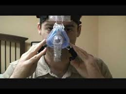 Respironics Comfort Gel Respironics Comfort Gel Review Free Cpap Advice Youtube
