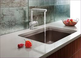 High End Kitchen Faucets Reviews by Kitchen Room High End Kitchen Faucets Reviews Delta Modern