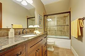 Bathroom Shower Windows Thiel U0027s Home Solutions Cabinets Tubs Showers Windows Doors