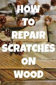Fix Scratches In Wood Furniture by How To 10 Diy Ways To Repair Nicks U0026 Scratches On Wooden