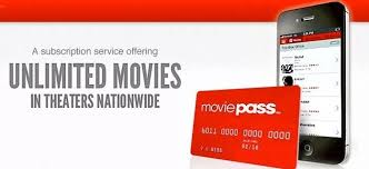 one movie per day for just 0 33 with movie pass movie deal