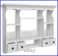 vintage kitchen wall cabinet white kitchen wall cabinet shabby chic storage wooden white