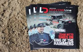 Hammer Town by Drivingline Magazine Available At Hammertown Drivingline