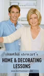 home u0026 decorating lessons homekeeping martha stewart and decorating