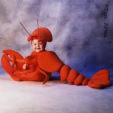 Lobster Costume Tom Arma Water Babies Costumes For Babies Infants U0026 Toddlers
