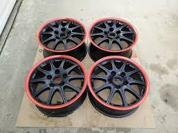 porsche oem wheels fs porsche bbs sport design wheels 2pc oem construction vw