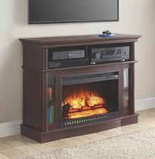fireplace whalen electric fireplace decoration idea luxury