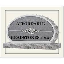 affordable headstones affordable headstones and more inc in jacksonville fl 32211