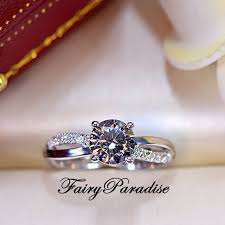 Promise Ring Engagement Ring And Wedding Ring Set by The 25 Best 1 Ct Engagement Ring Ideas On Pinterest